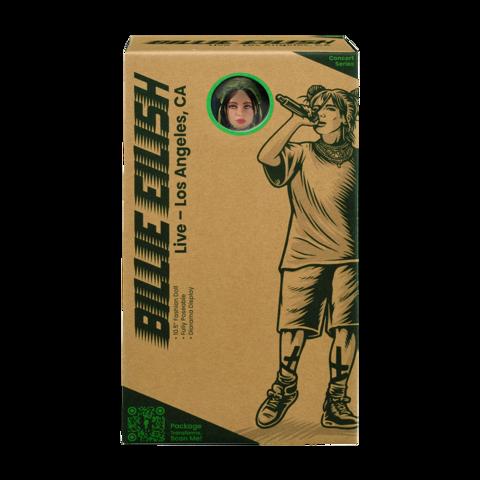 BAD GUY von Billie Eilish - Figur jetzt im Billie Eilish Shop