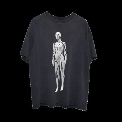 Mannequin von Billie Eilish - T-Shirt jetzt im Billie Eilish Shop