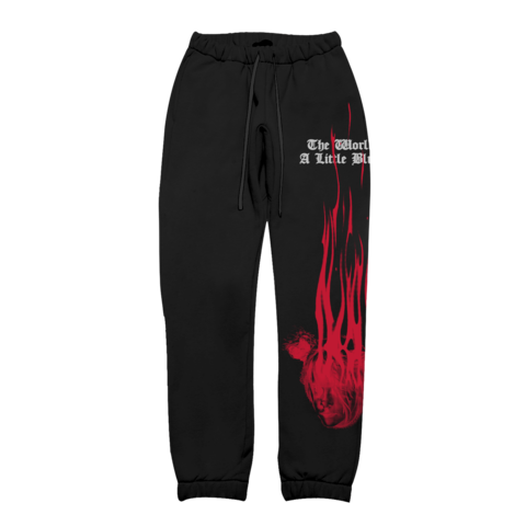 √Blohsh Widow von Billie Eilish - Sweatpants jetzt im Billie Eilish Shop