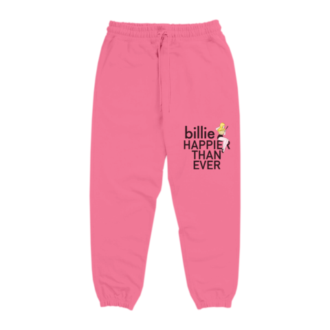 √Pretty Boy von Billie Eilish - Sweat Pants jetzt im Billie Eilish Shop