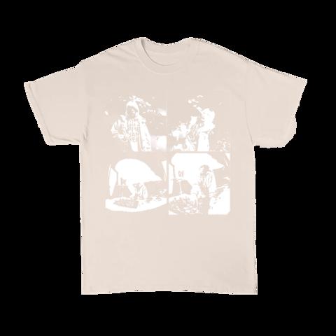 WITH YOU von Billie Eilish - T-Shirt jetzt im Billie Eilish Store