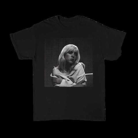 TEARDROP von Billie Eilish - T-Shirt jetzt im Billie Eilish Store