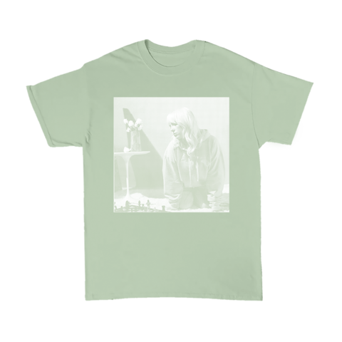 CHECK von Billie Eilish - T-Shirt jetzt im Billie Eilish Store