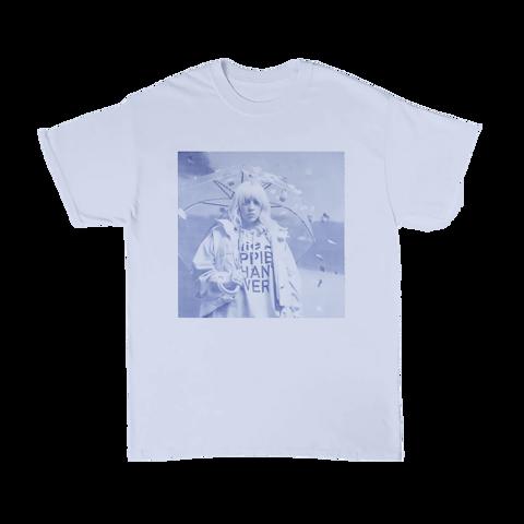 DID YOU EVEN CARE von Billie Eilish - T-Shirt jetzt im Billie Eilish Store
