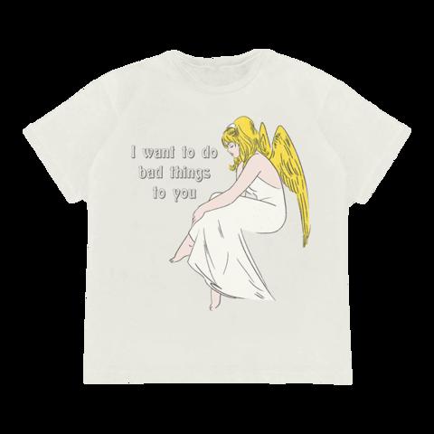 Bad Things von Billie Eilish - T-Shirt jetzt im Billie Eilish Store