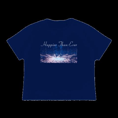 Love Letter by Billie Eilish - t-shirt - shop now at Billie Eilish store