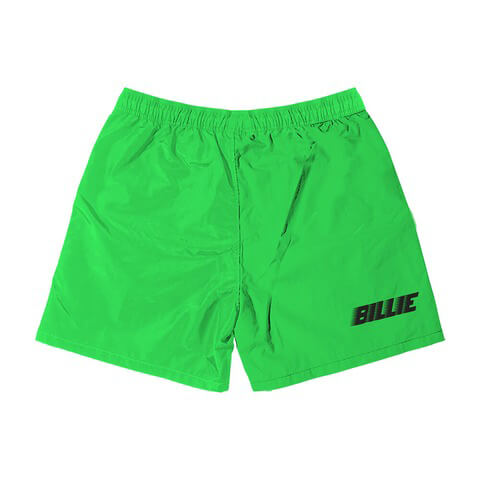 √Billie von Billie Eilish - Shorts jetzt im Billie Eilish Shop
