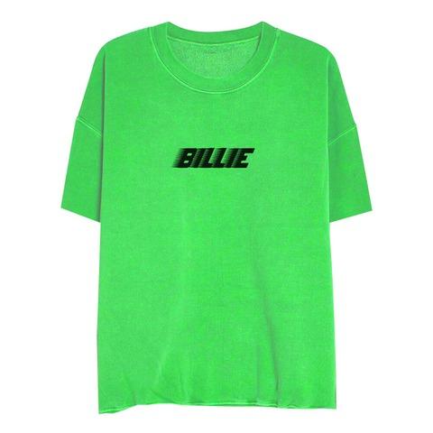 √Billie von Billie Eilish - T-Shirt jetzt im Billie Eilish Shop