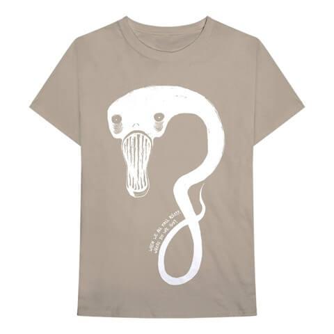 √Monster von Billie Eilish - T-Shirt jetzt im Billie Eilish Shop