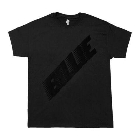 Black Billie von Billie Eilish - T-Shirt jetzt im Billie Eilish Shop