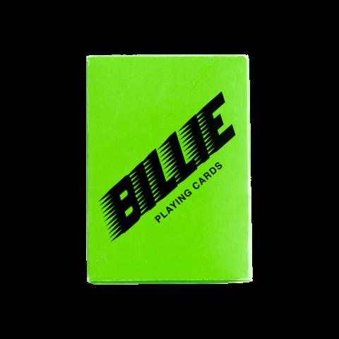 Blohsh Repeat von Billie Eilish - Kartenspiel jetzt im Billie Eilish Shop