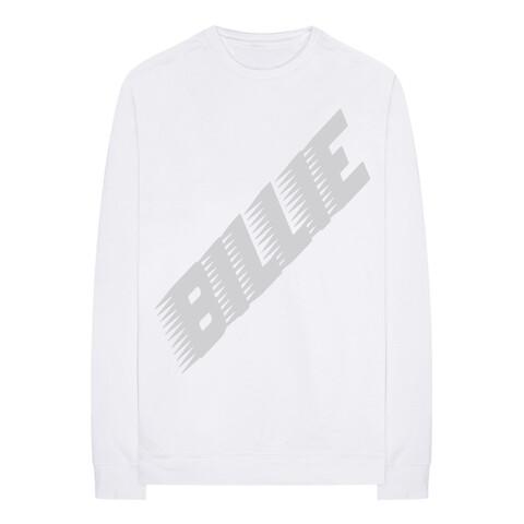 √Racer Logo von Billie Eilish - Long-sleeve jetzt im Billie Eilish Shop