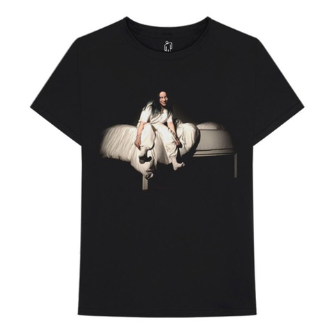 √Sweet Dreams von Billie Eilish - Unisex Shirt jetzt im Billie Eilish Shop