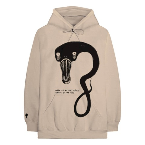 √Monster von Billie Eilish - Hood sweater jetzt im Billie Eilish Shop
