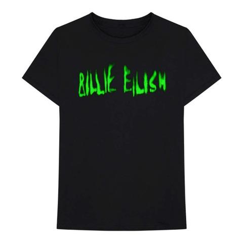 √Ghouls Name von Billie Eilish - Unisex Shirt jetzt im Billie Eilish Shop